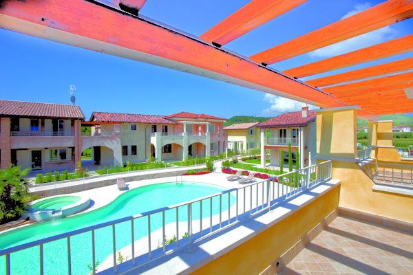 Villa Fiorella – D1