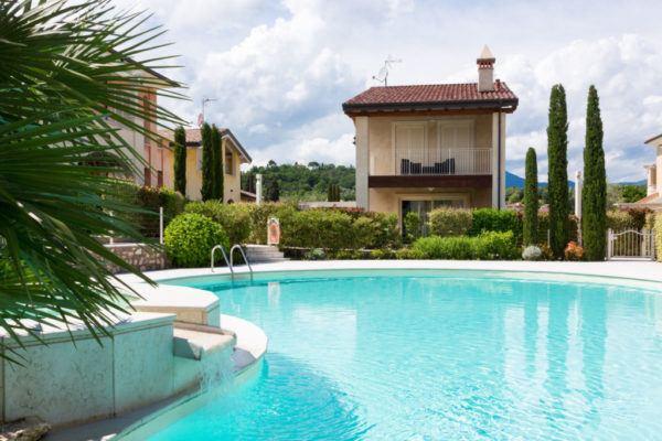 Villa Elisa – G8